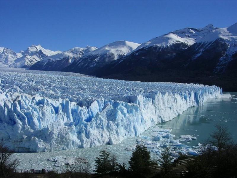 glaciar vica