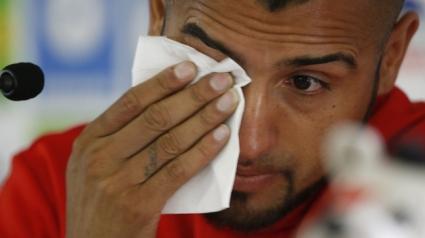 Vidal-llorando